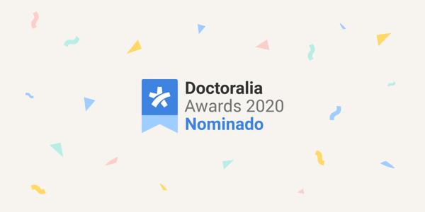 doctoralia-awards-2020-nominado