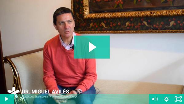 Miguel Aviles Vid